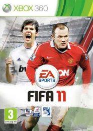 خرید بازی FIFA 2011 – فیفا 2011 برای XBOX 360