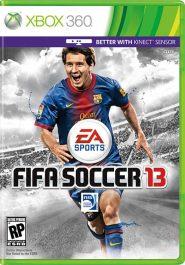 خرید بازی FIFA 2013 – فیفا 2013 برای XBOX 360