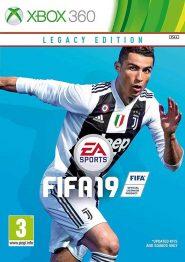 خرید بازی FIFA 2019 – فیفا 2019 برای XBOX 360