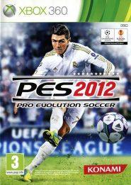 خرید بازی PES 2012 - پی اس برای XBOX 360