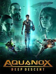 خرید بازی AQUANOX: DEEP DESCENT برای کامپیوتر