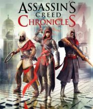 خرید بازی Assassin's Creed Chronicles: Trilogy برای PC
