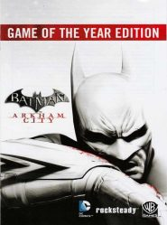 خرید بازی Batman: Arkham City بتمن برای PC