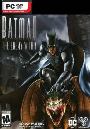 خرید بازی Batman: The Enemy Within برای PC