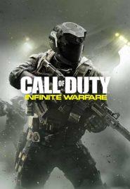 خرید بازی CALL OF DUTY: INFINITE WARFARE برای PC