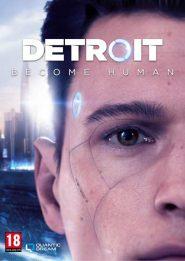 خرید بازی Detroit: Become Human برای کامپیوتر