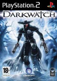 خرید بازی Darkwatch دارک واچ برای PS2