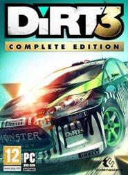 خرید بازی درت رالی DIRT 3 برای کامپیوتر