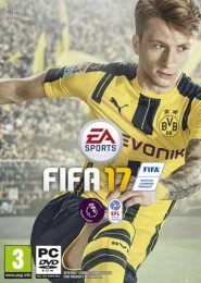خرید بازی فوتبال فیفا FIFA 17 برای کامپیوتر