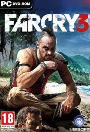 خرید بازی فارکرای FAR CRY 3 برای کامپیوتر