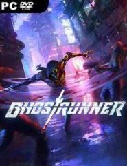 خرید بازی روح دونده Ghostrunner برای کامپیوتر