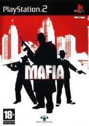 خرید بازی Mafia 1 مافیا ۱برای PS2