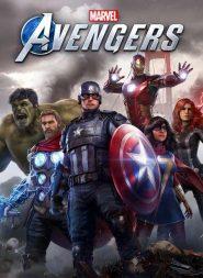 خرید بازی مارول Marvel's Avengers برای کامپیوتر