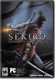 خرید بازی Sekiro: Shadows Die Twice برای PC