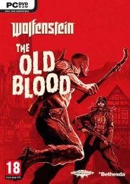 خرید بازی WOLFENSTEIN: THE OLD BLOOD برای PC