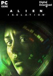خرید بازی Alien: Isolation بیگانه برای PC