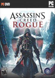 خرید بازی Assassin's Creed: Rogue برای کامپیوتر