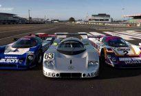 ax Gran Turismo 7 ps5
