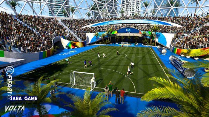 خرید بازی FIFA 2021 فیفا 21 برای PS4