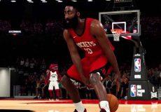 game[lay NBA 2K21