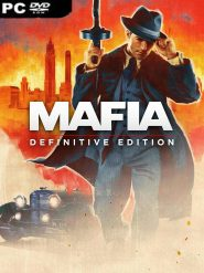 خرید بازی MAFIA DEFINITIVE EDITION برای کامپیوتر