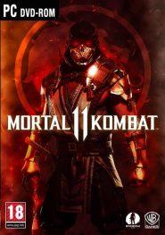 خرید بازی مرتال کمبت Mortal Kombat 11 برای کامپیوتر