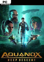 خرید بازی Aquanox Deep Descent برای کامپیوتر