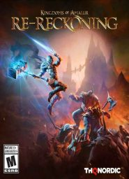 sh Kingdoms of Amalur Re-Reckoning