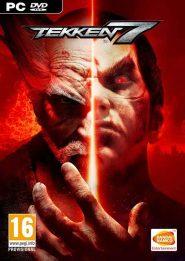 خرید بازی تیکن ۷ – TEKKEN 7 Ultimate Edition برای کامپیوتر