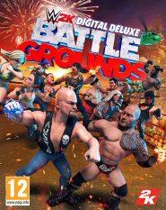 خرید بازی WWE 2K Battlegrounds برای کامپیوتر