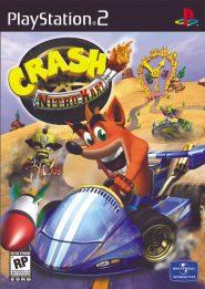 خرید بازی کراش نیترو کارت CRASH NITRO KART برای PS2