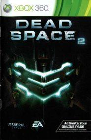 خرید بازی دد اسپیس DEAD SPACE 2 برای XBOX 360