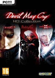 خرید بازی DEVIL MAY CRY HD برای کامپیوتر