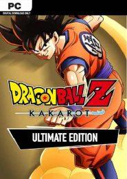 خرید بازی دراگون بال DRAGON BALL Z: KAKAROT برای PC