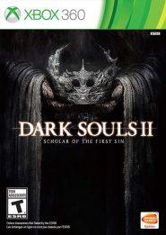 خرید بازی Dark Souls 2 Scholar of The First Sin برای XBOX 360