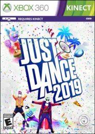 خرید بازی Just Dance 2019 برای XBOX 360