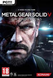 خرید بازی METAL GEAR SOLID V: GROUND ZEROES برای PC