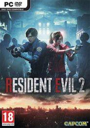 خرید بازی RESIDENT EVIL ۲ رزیدنت اویل ۲ برای PC