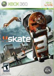 خرید بازی اسکیت SKATE 3 برای ایکس باکس 360
