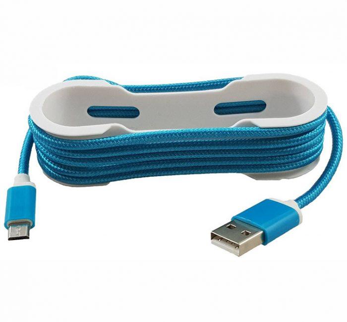 خرید کابل USB به Micro USB ای سی بی مدل RT1