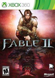 خرید بازی Fable II برای XBOX 360