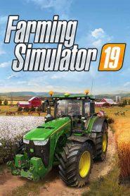 خرید بازی Farming Simulator 19 برای کامپیوتر