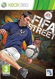 خرید بازی Fifa Street برای XBOX 360
