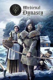 خرید بازی Medieval Dynasty برای کامپیوتر