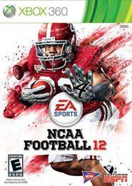 خرید بازی NCAA Football 12 برای XBOX 360
