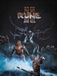 sh RUNE II Decapitation Edition