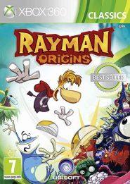 خرید بازی Rayman Origins برای XBOX 360