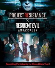 خرید بازی Resident Evil Resistance برای کامپیوتر