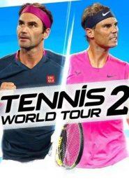 خرید بازی Tennis World Tour 2 برای کامپیوتر