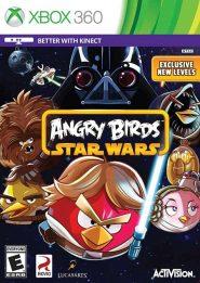 خرید بازی Angry Birds Star Wars برای XBOX 360
